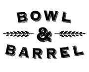 Bowl & Barrel