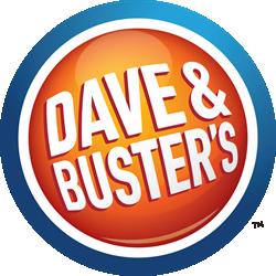 Dave & Buster's - Rivercenter